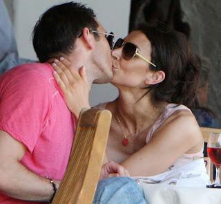 Frank Lampard Girlfriend