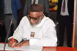 Students' protest: How Akeredolu ordered AAUA, other institutions to increase tuition