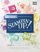 2018-2019 Stampin Up Catalog