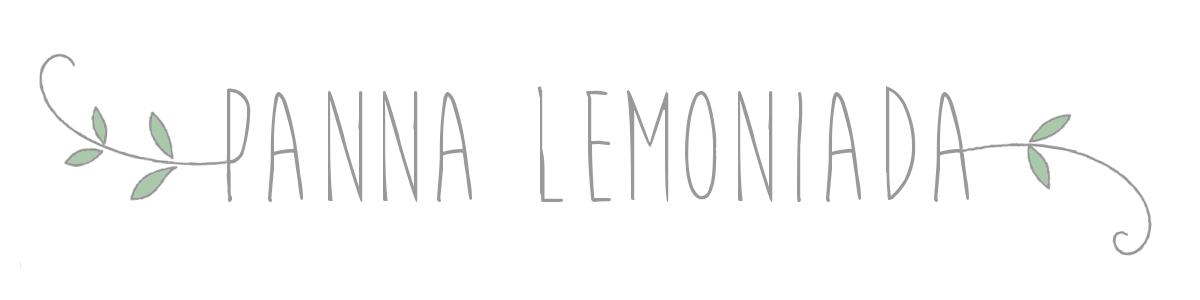 panna lemoniada