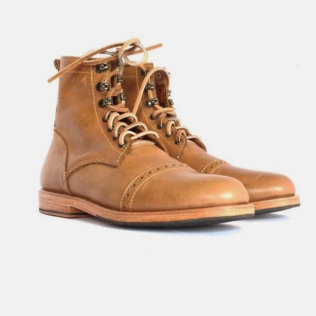 Ridjadi Footwear