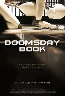 Doomsday book (2012) - Subtitulada