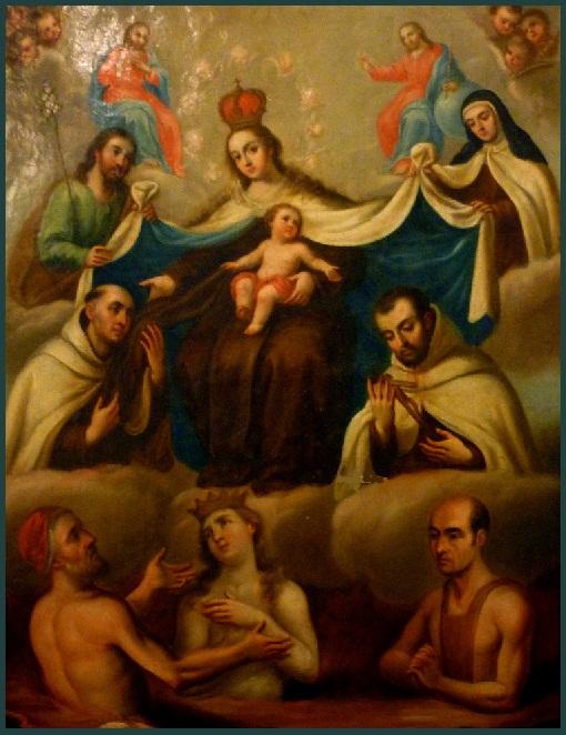 jesus rosario centro cultural villa madrid: