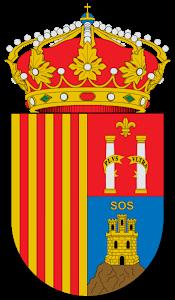 C.D. SOS