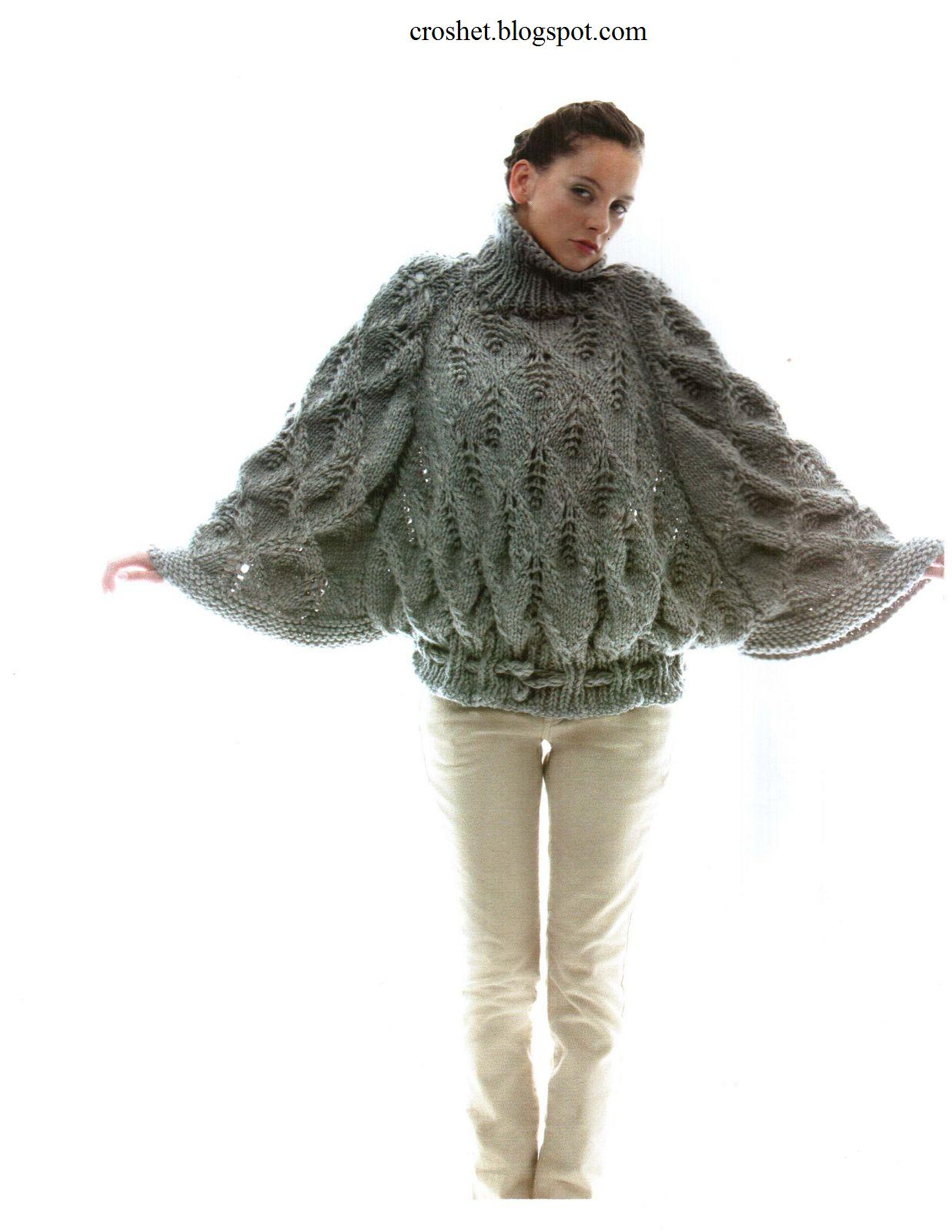 Пуловер Из Травки С Доставкой