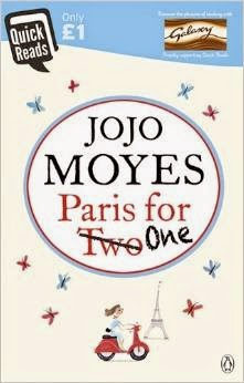 French Village Diaries book review Paris for One Jojo Moyes