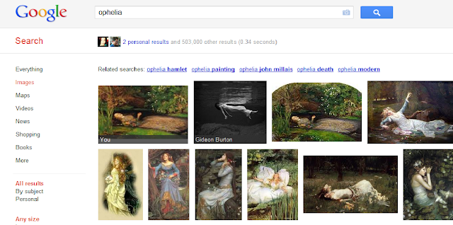 an analysis of ophelia's drowning a Millais's image of the tragic death of ophelia, as she falls into the stream and  drowns, is one of the best-known illustrations from shakespeare's play hamlet.