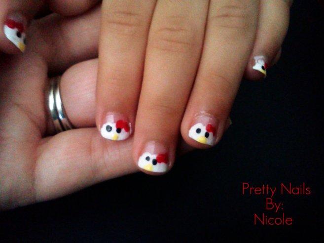Nail art designs for childrens pics photos cute nail art designs nail art designs for childrens mini fashionista unhas poderosas prinsesfo Choice Image