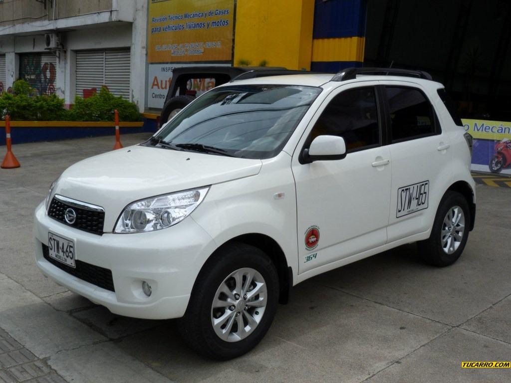All new daihatsu terios 2015 autos post