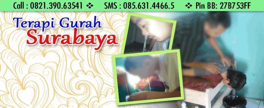 Terapi Gurah Surabaya