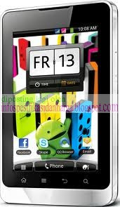 Harga Nexian Five A5000 Hp Terbaru 2012