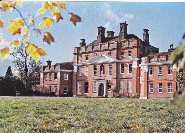 Finchcocks Manor
