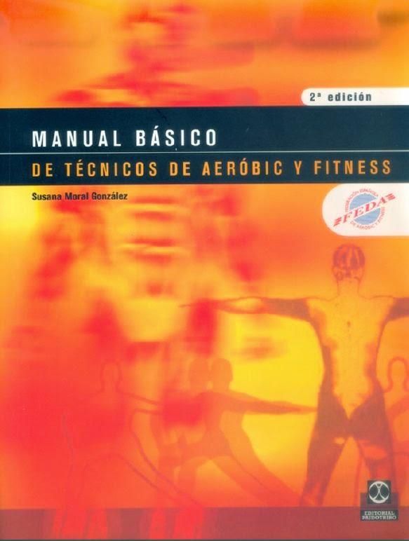 Manual Básico de Técnicos de Aerobic y Fitness