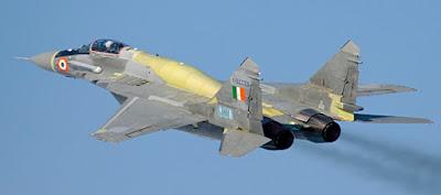 MiG-29UPG