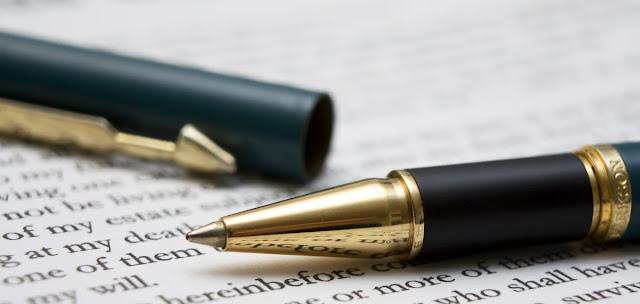 Legitima y Derecho Civil