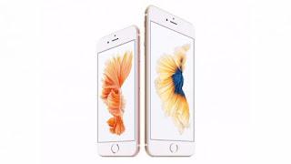 μετάβαση σε οθόνες OLED θα μπορούσε να δώσει την δυνατότητα στην Apple για την κατασκευή πιο λεπτών iPhone και περισσότερη ενέργεια για τις μπαταρίες.