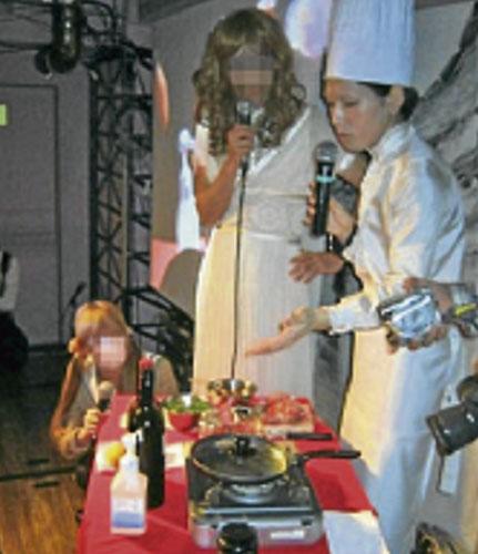 Pelik!! Hidangan Masakan Zakar Lelaki Bernilai RM4000