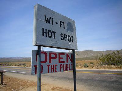 Android Jadi Wi-Fi