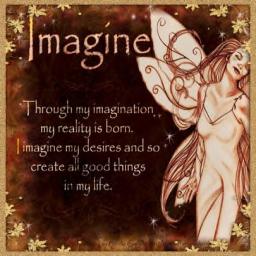 Imagine Flowers & Garden