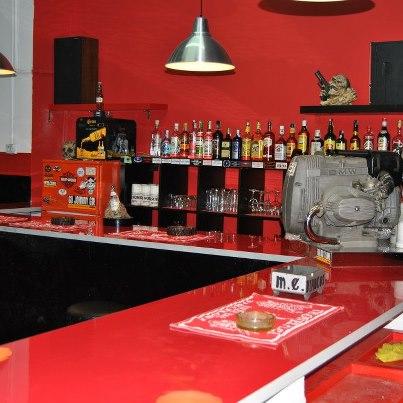 CLUB HOUSE DIABLOS MC