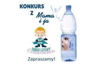 woda akcesoria Mama i Ja