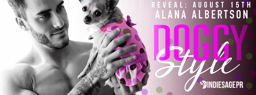 Doggy Style Cover Reveal
