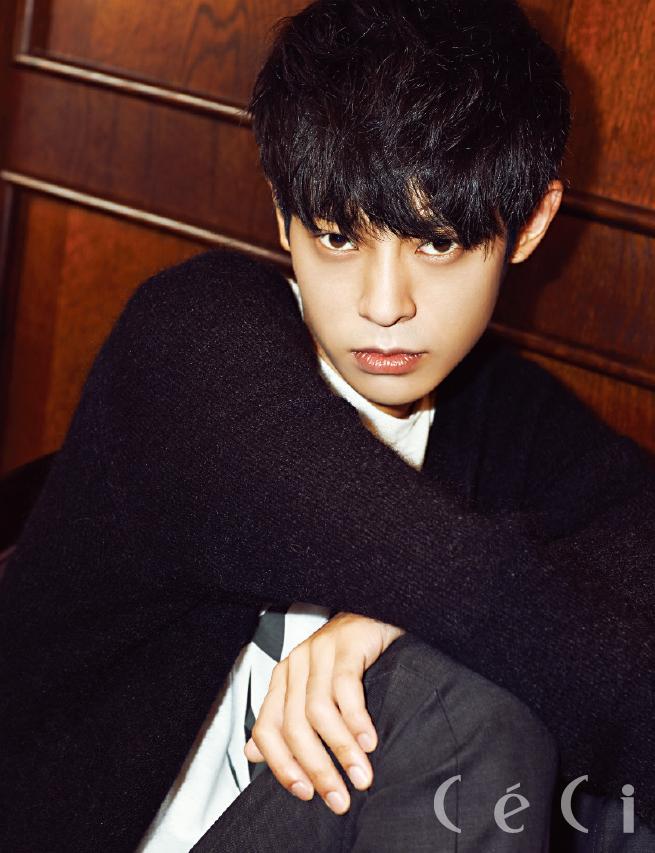 [Biografía] Jung Joon Young 2