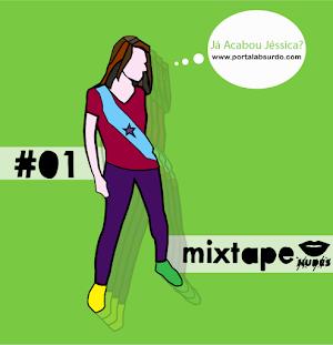 'Já Acabou Jéssica?': viral é tema de Mixtape dançante!