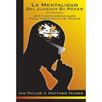 The Poker Mindset libro La mentalidad para el Poker