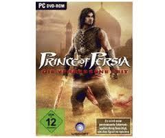 Prince of Persia les sables oubliés pc