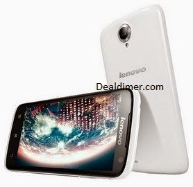 Lenovo S820 Mobile