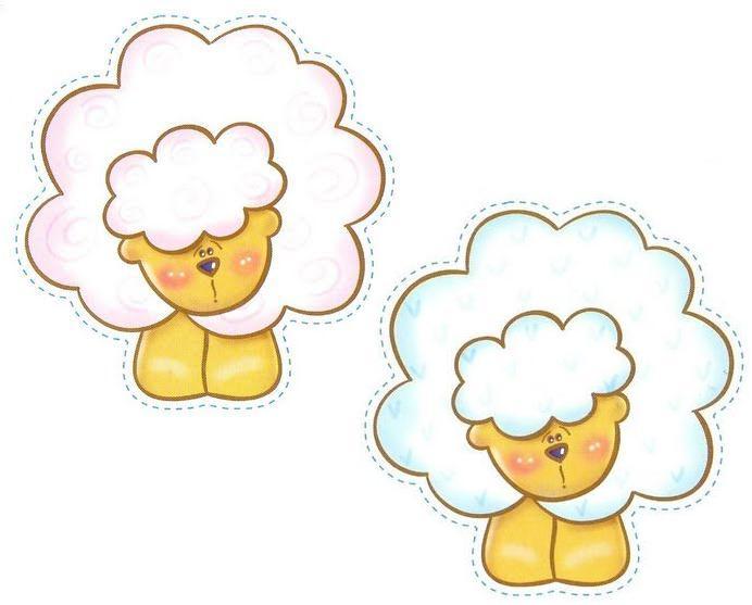 imagenes a color ovejas