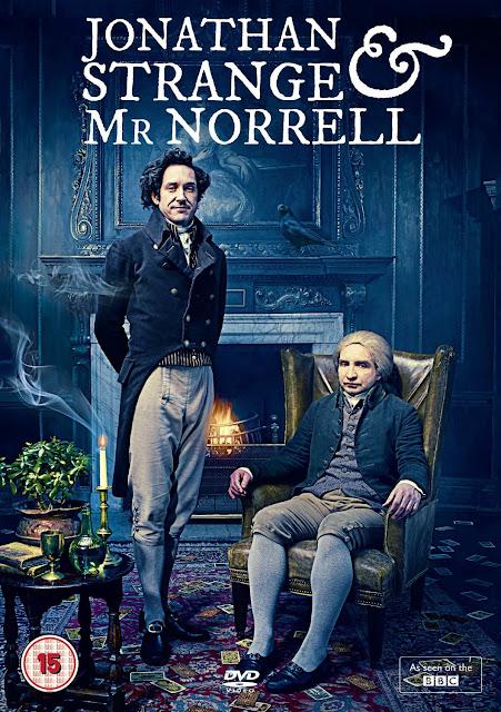 Jonathan Strange & Mr Norrell (2015-) ταινιες online seires xrysoi greek subs
