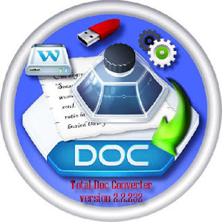 Total Doc Converter solves the problem of converting Doc, DocX, DocM, RTF or TXT files to HTML, PDF, XLS, JPG, TIFF