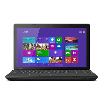 Toshiba Satellite C55-A5281