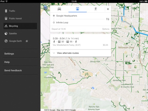 Google maps for ipad when you first launch the app google maps shows the following screen the option to improve google maps by sharing anonymous location data is enabled by gumiabroncs Image collections