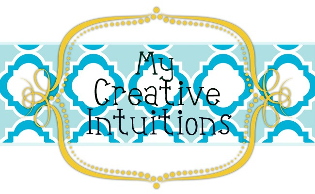 My Creative Intuitions
