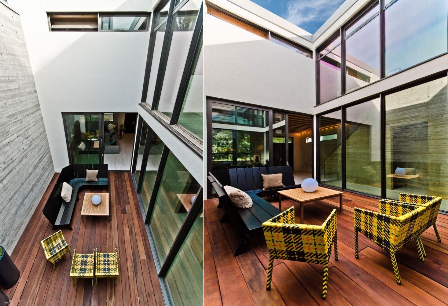 casa bellissimo blog arquitetura sustentável e ecológica projetos  #985A33 1466 1002