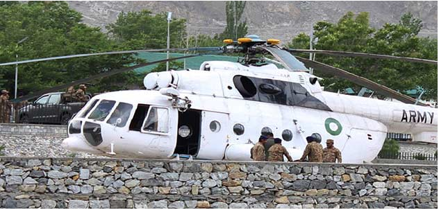 Berita Terkini Nahas Helikopter Terhempas Di Pakistan Isteri Duta Malaysia Ke Pakistan Maut