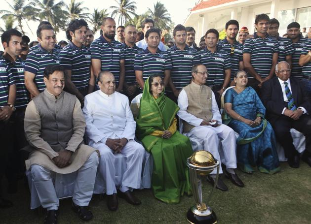 world cup 2011 photoshoot. ICC World Cup Final Victory