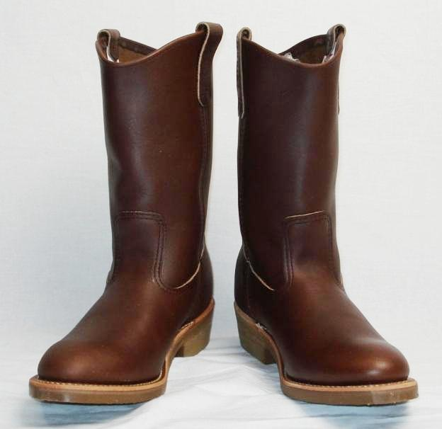 Red Wing Boots Pecos4