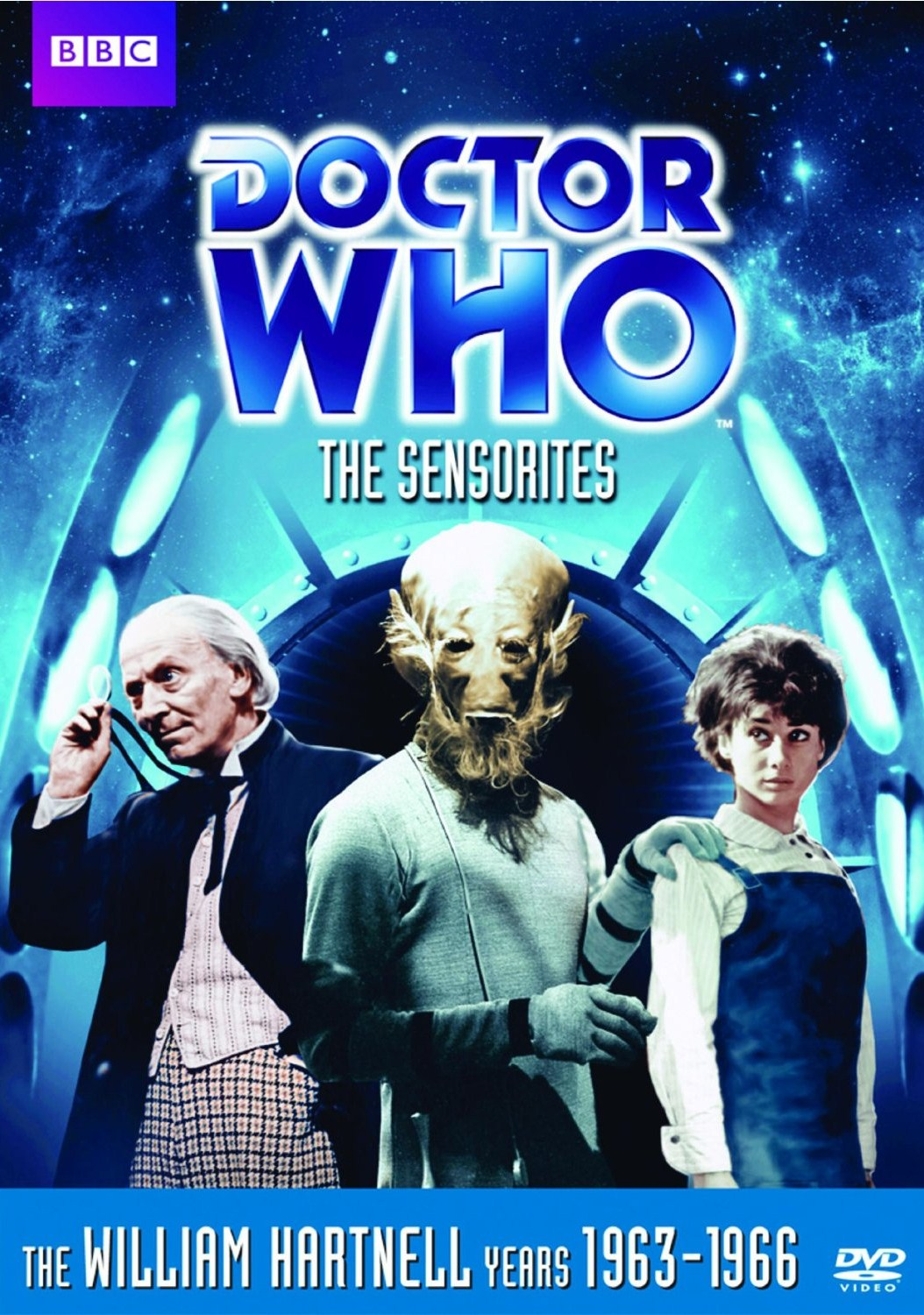 Doctor Who - The Sensorites movie