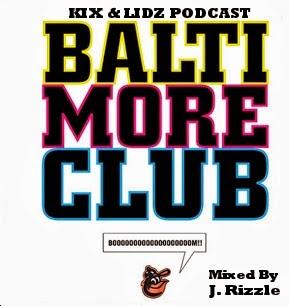 Baltimore Club (Boooooom!!!)