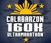 Calabarzon 160K Ultramarathon Challenge 2016 - Tagaytay, Philippines