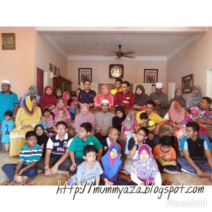 My Big Family InLaw