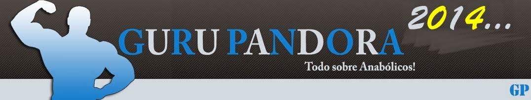 Guru Pandora Tu Anabolico Blog