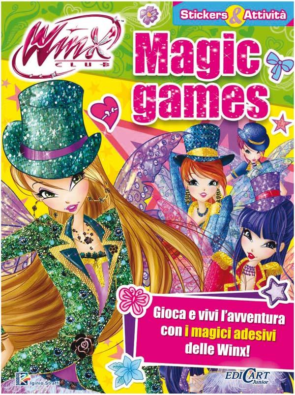winx club neue spiele kostenlos