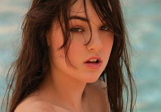 ex-porn star Sasha Grey