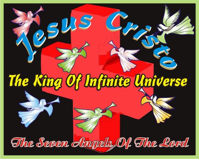A Sagrada Cruz de Jesus