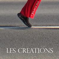 Les créations